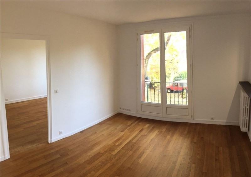 Affitto appartamento Marly le roi 850€ CC - Fotografia 2