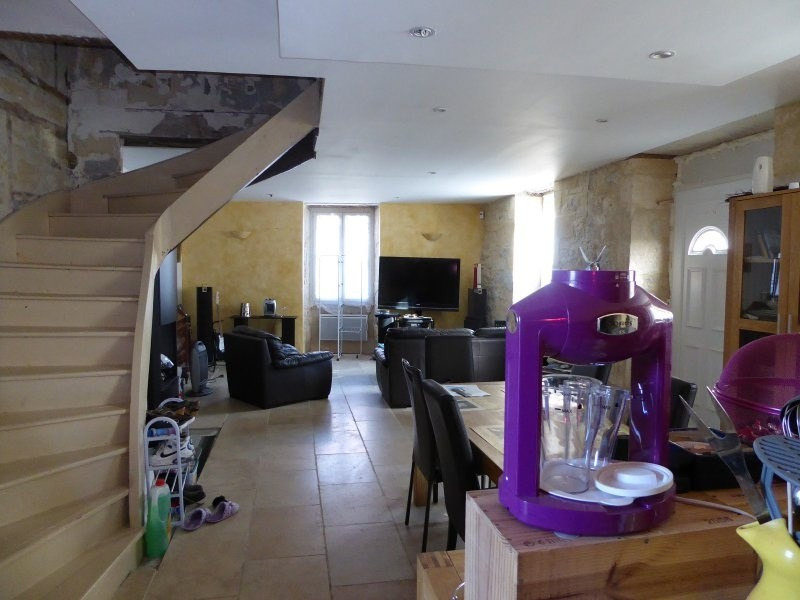 Vente maison / villa Thenon 128 000€ - Photo 5