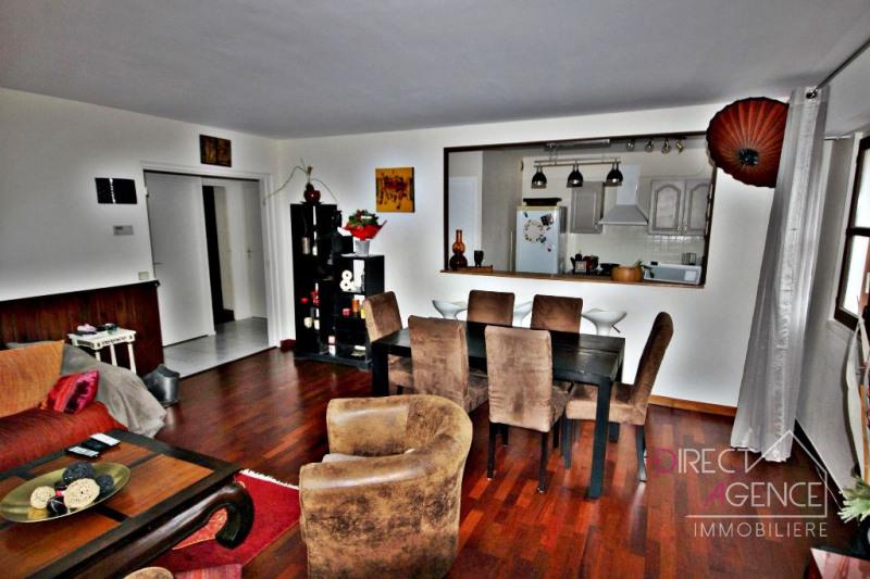 Vente appartement Champs sur marne 225000€ - Photo 3