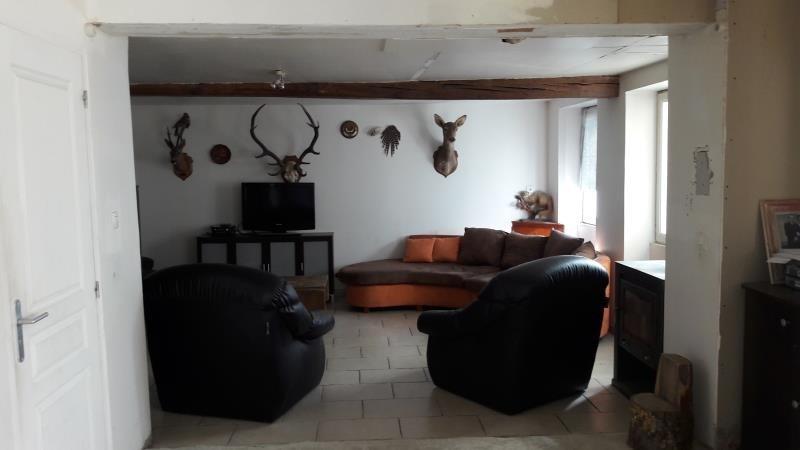 Sale house / villa Vendome 73900€ - Picture 3