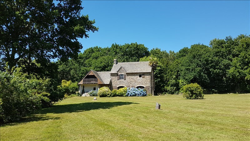Vente maison / villa Fouesnant 386650€ - Photo 2