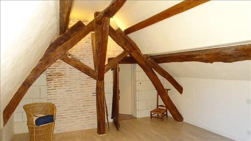 Vente maison / villa St martin le beau 315000€ - Photo 9