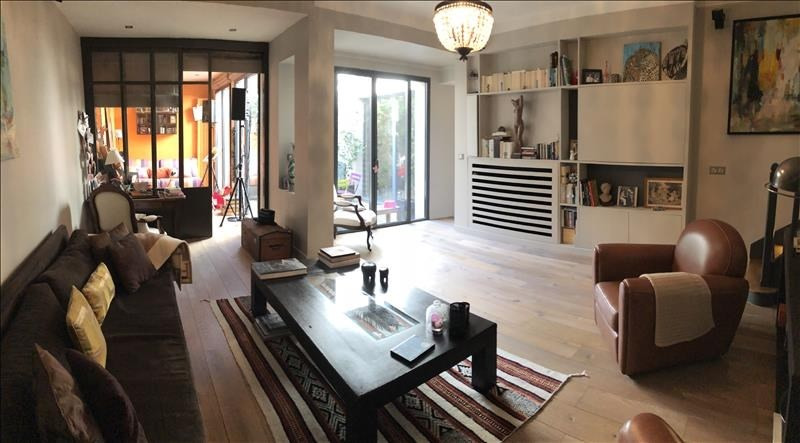 Vente de prestige appartement St germain en laye 1 360 000€ - Photo 2
