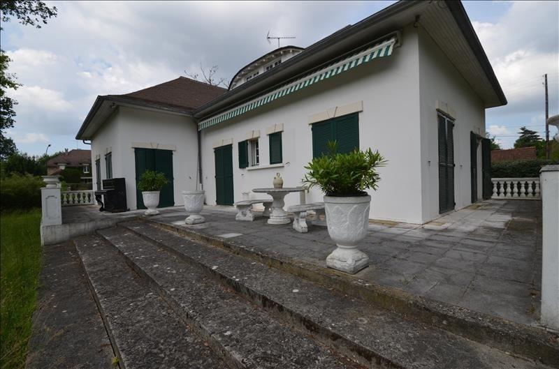 Location maison / villa Le vesinet 4600€ CC - Photo 3