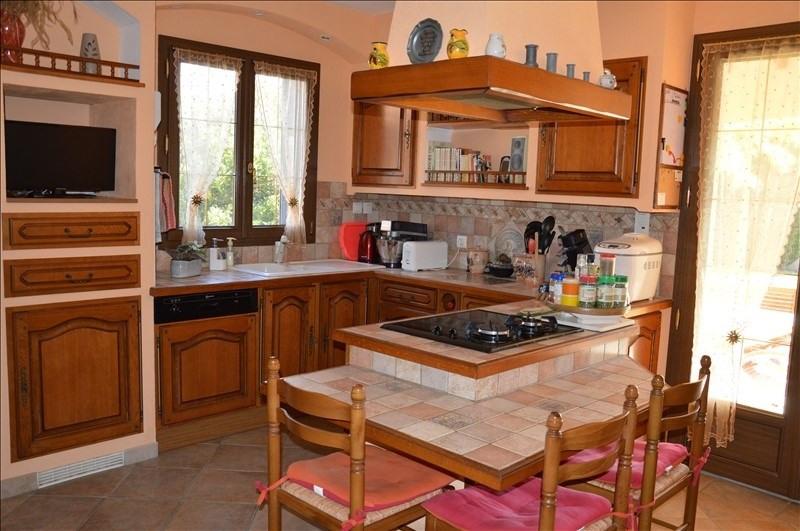 Sale house / villa Malemort du comtat 445000€ - Picture 3