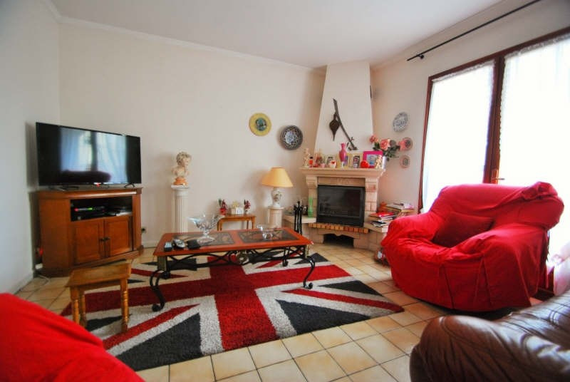 Vente maison / villa Bezons 385 000€ - Photo 1