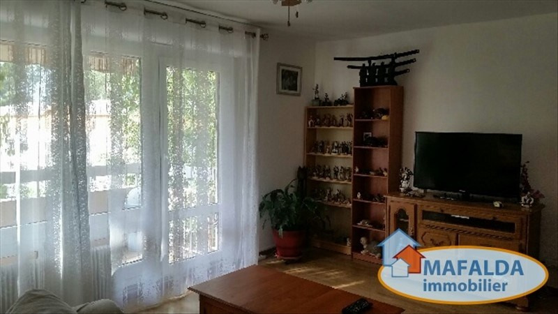 Vente appartement Thyez 190 000€ - Photo 2