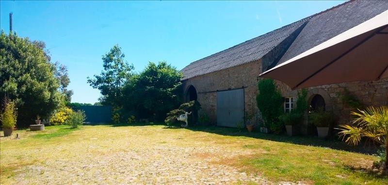 Vente maison / villa Louannec 414000€ - Photo 8