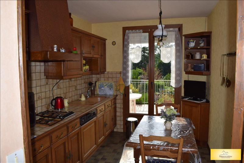 Vente maison / villa Vert 258000€ - Photo 3
