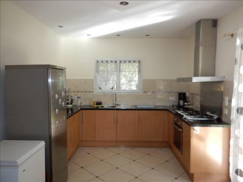 Vente maison / villa Bourg de peage 357000€ - Photo 4