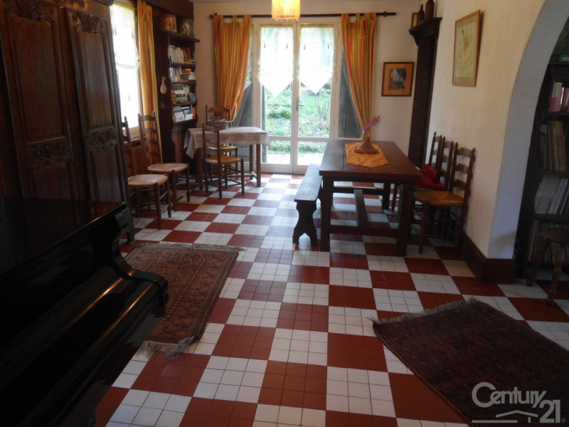Verkoop  huis Trouville sur mer 470000€ - Foto 2