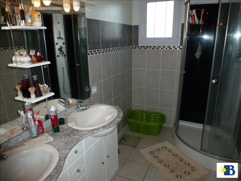 Vente maison / villa Orches 121900€ - Photo 8