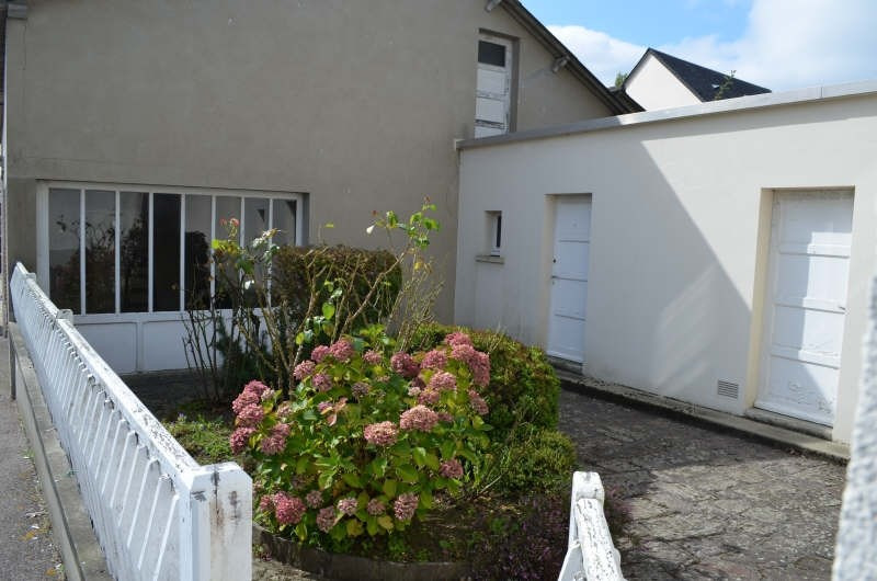 Vente maison / villa Alencon 65 000€ - Photo 4