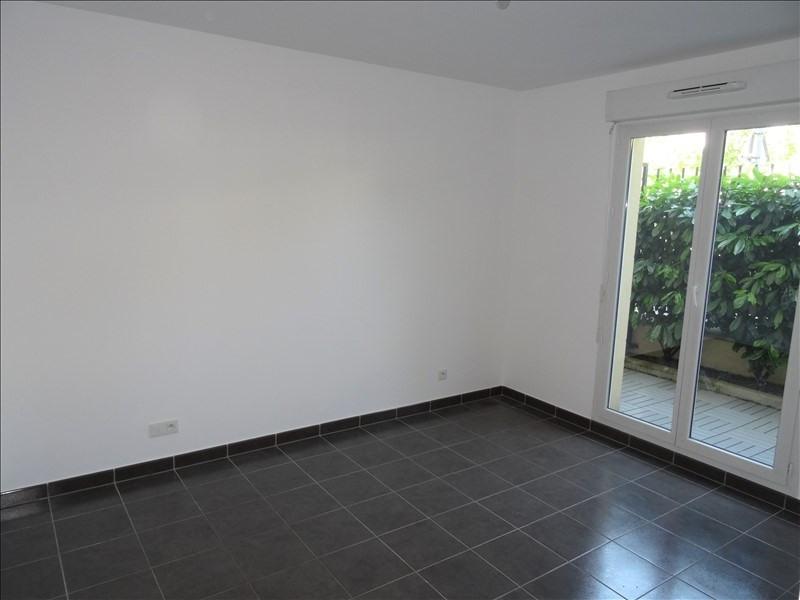 Vente appartement St ouen l aumone 164000€ - Photo 3