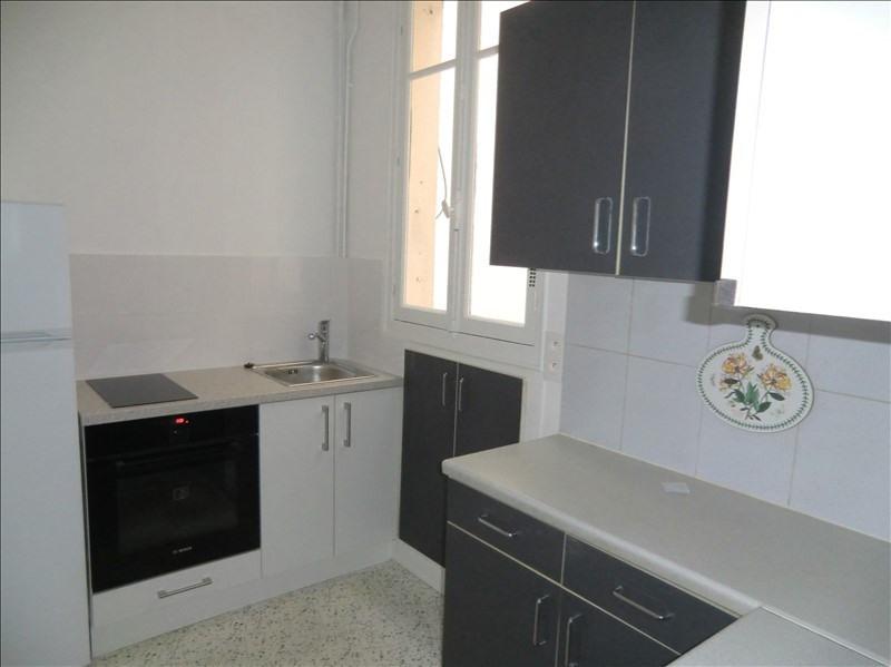 Location appartement Montrouge 970€ CC - Photo 4