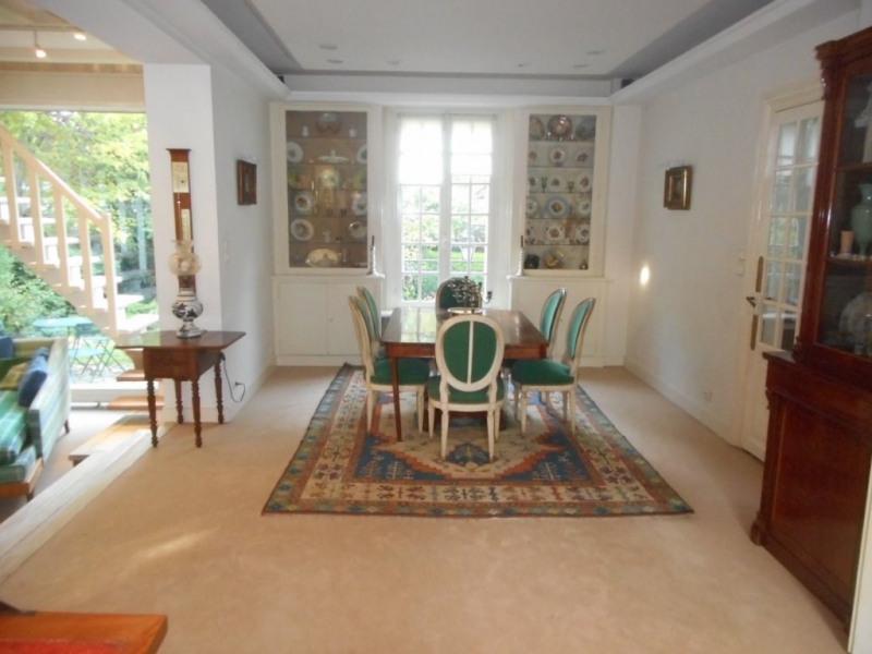Vente de prestige maison / villa La varenne-saint-hilaire 1190000€ - Photo 2