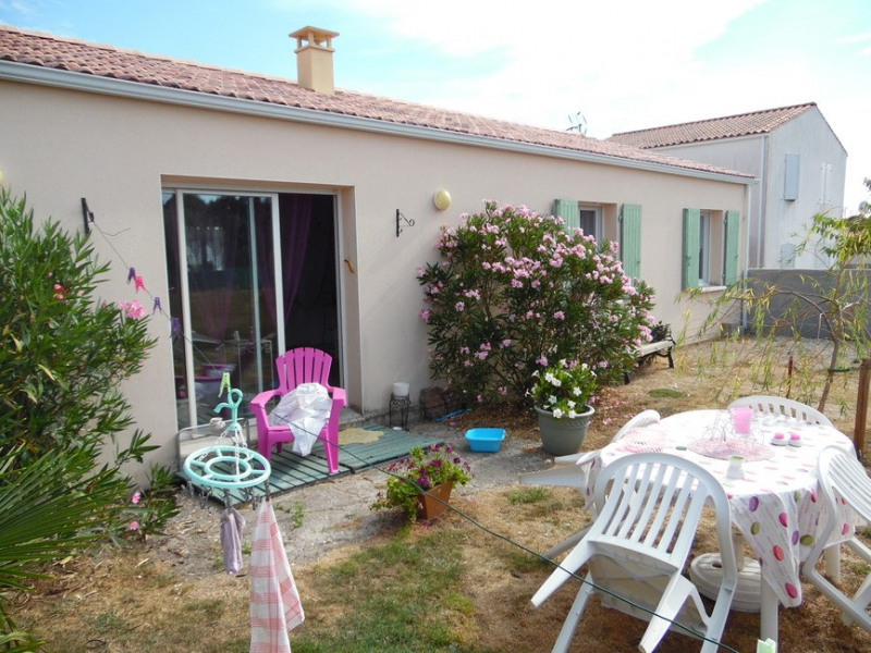 Vente maison / villa Chaillevette 165 000€ - Photo 12