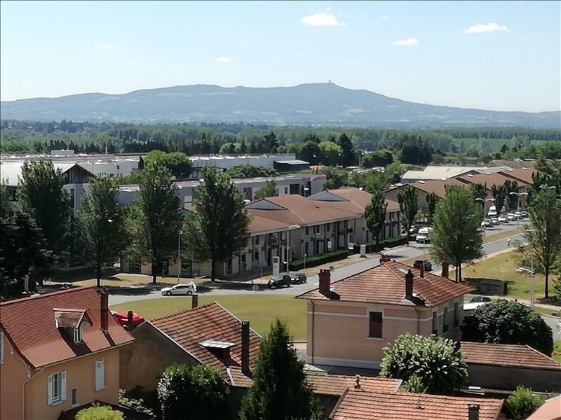 Sale apartment Villefranche sur saone 184000€ - Picture 10