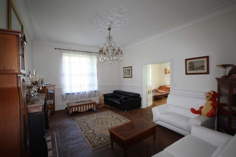 Vente maison / villa Drulhe 399000€ - Photo 3