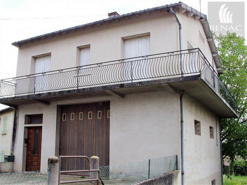 Sale house / villa Realmont 115 000€ - Picture 2