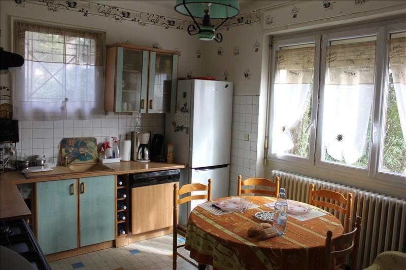 Verkoop  huis Le peage de roussillon 230000€ - Foto 7