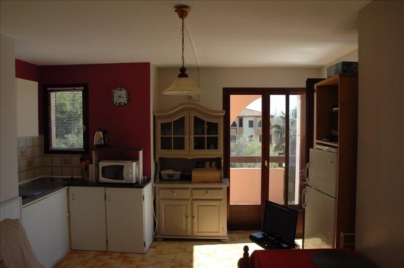 Vente appartement Port leucate 59000€ - Photo 1