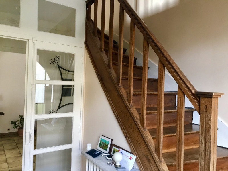 Vente maison / villa Montigny-sur-loing 349650€ - Photo 6
