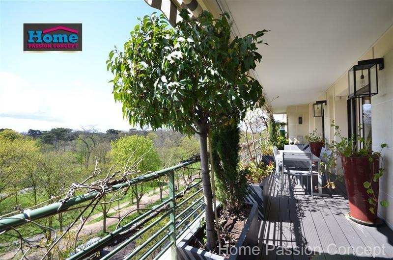 Vente appartement Neuilly sur seine 5000000€ - Photo 1