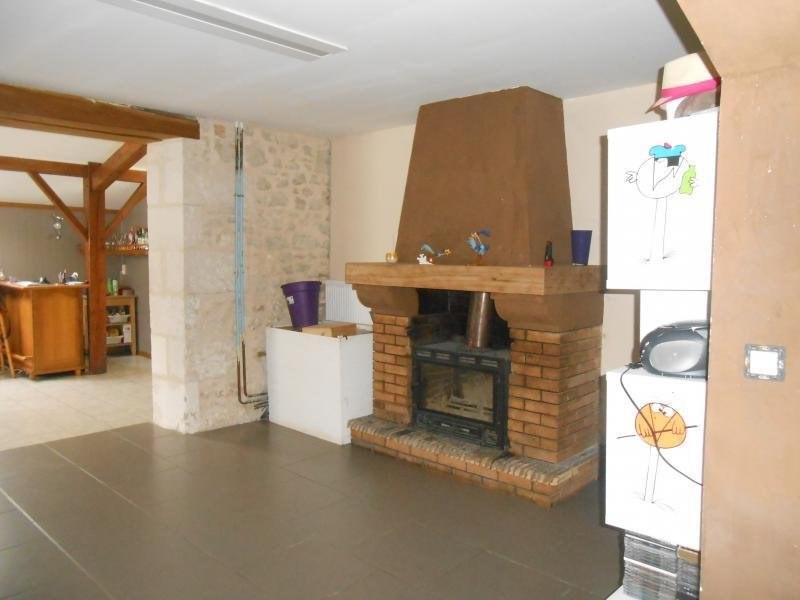Vente maison / villa Boresse et martron 107000€ - Photo 4