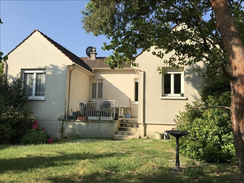 Sale house / villa Verrieres le buisson 495 000€ - Picture 1