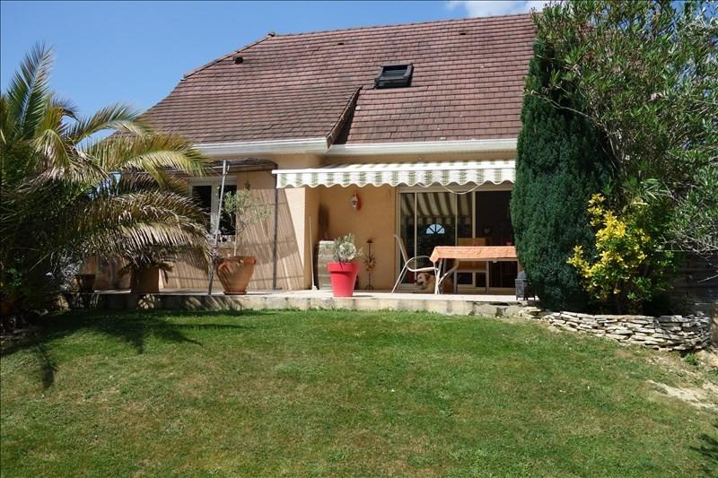 Vente maison / villa Serres castet 271000€ - Photo 1