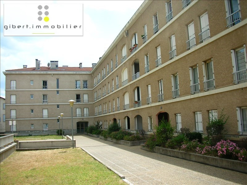 Location appartement Le puy en velay 419,75€ CC - Photo 3