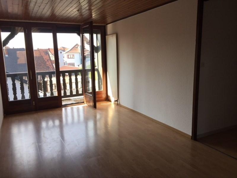 Location appartement Mommenheim 485€ CC - Photo 2