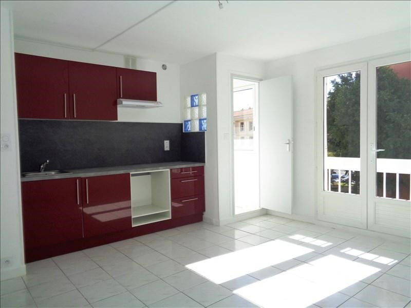 Location appartement Toulon 550€ CC - Photo 1