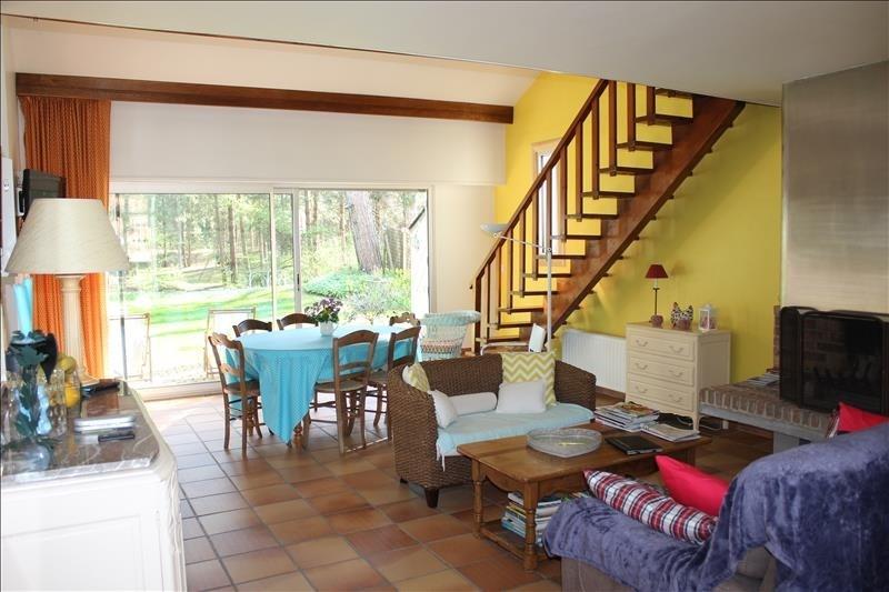 Vente maison / villa Quend 369500€ - Photo 3