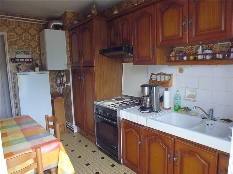 Vente maison / villa Poitiers 147340€ - Photo 3