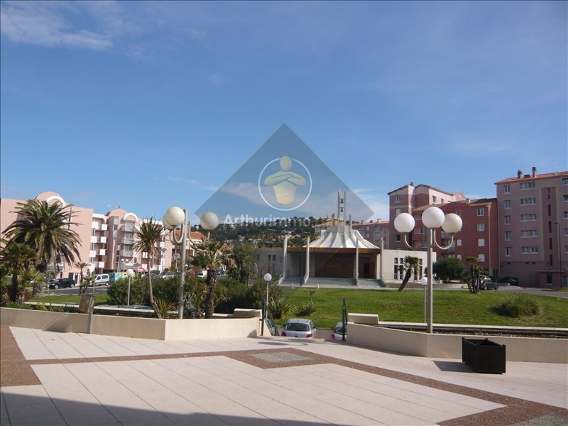 Location local commercial Sete 700€ HT/HC - Photo 5