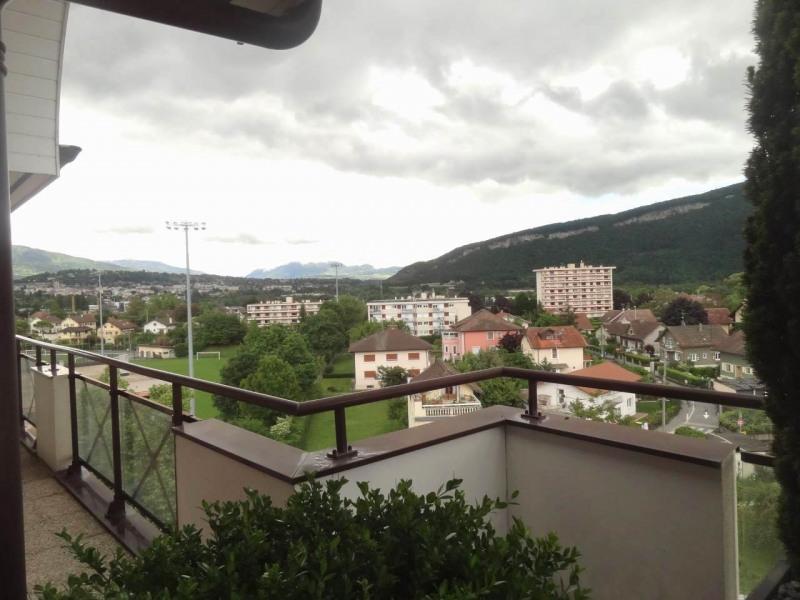 Deluxe sale apartment Gaillard 770000€ - Picture 9