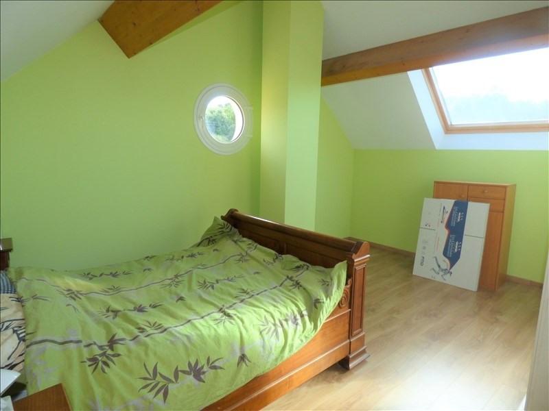 Vente maison / villa St didier la foret 132000€ - Photo 4