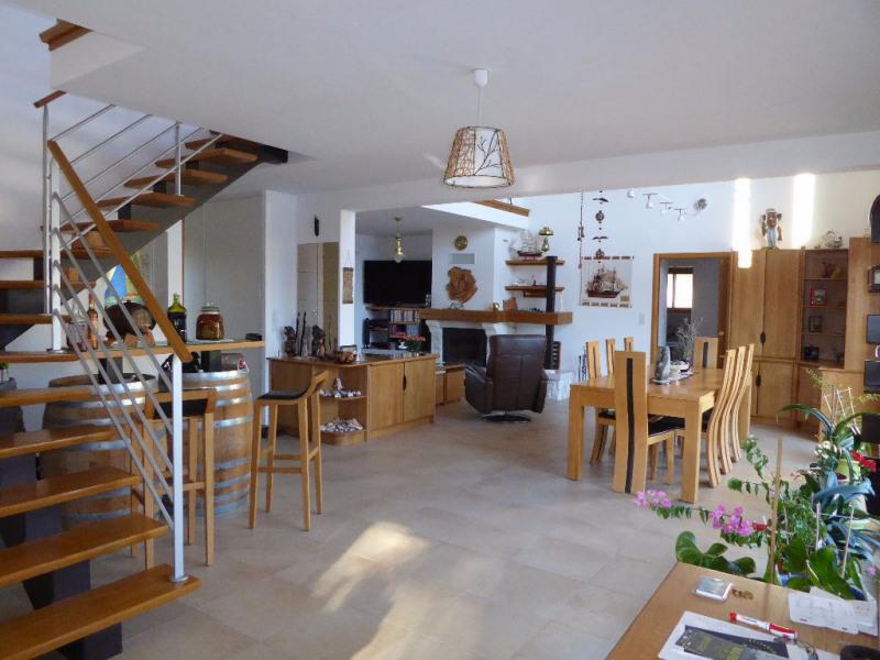 Vente maison / villa Mimizan 522500€ - Photo 2