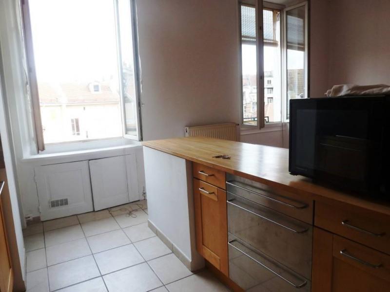Vente appartement Grenoble 160000€ - Photo 6