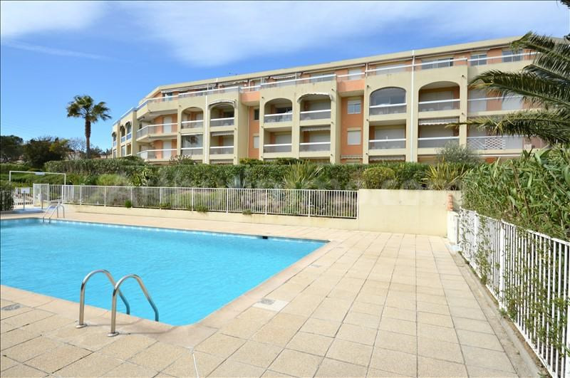 Sale apartment St aygulf 200000€ - Picture 1