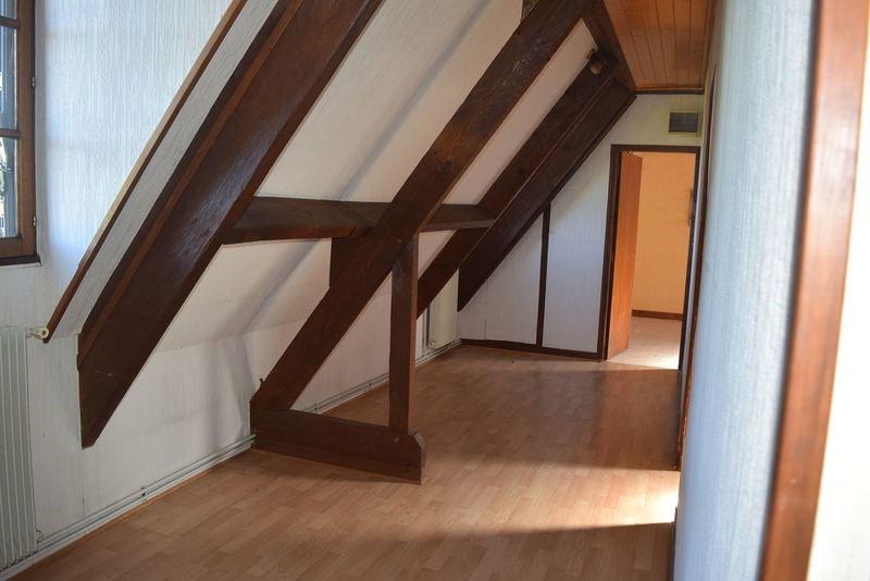 Vente maison / villa Carlux 130000€ - Photo 6