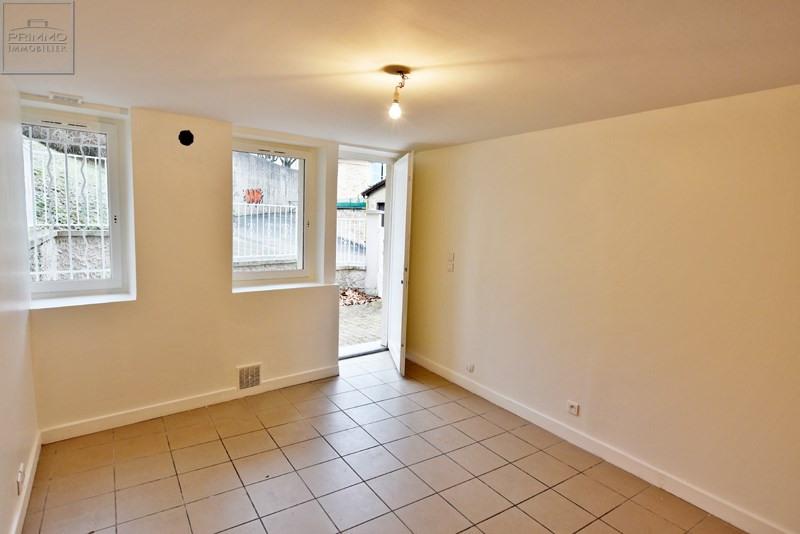 Vente appartement Saint didier au mont d'or 150000€ - Photo 7