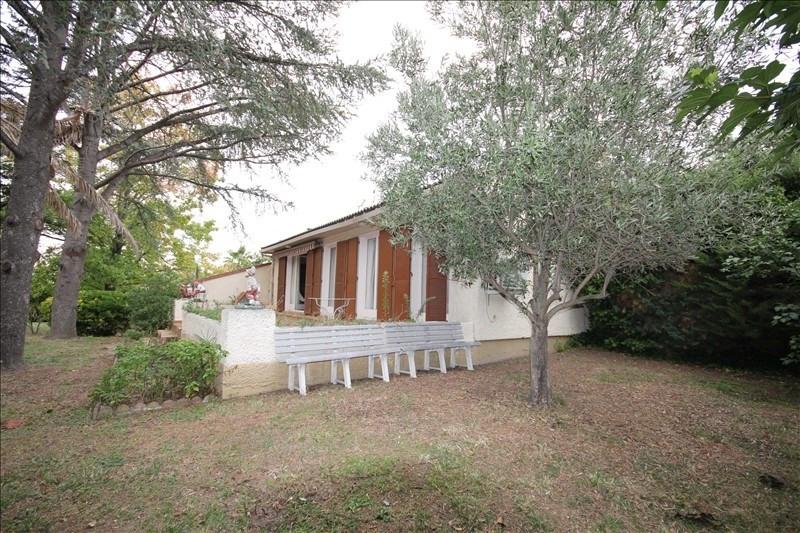 Vente maison / villa Saint genis des fontaines 294000€ - Photo 1