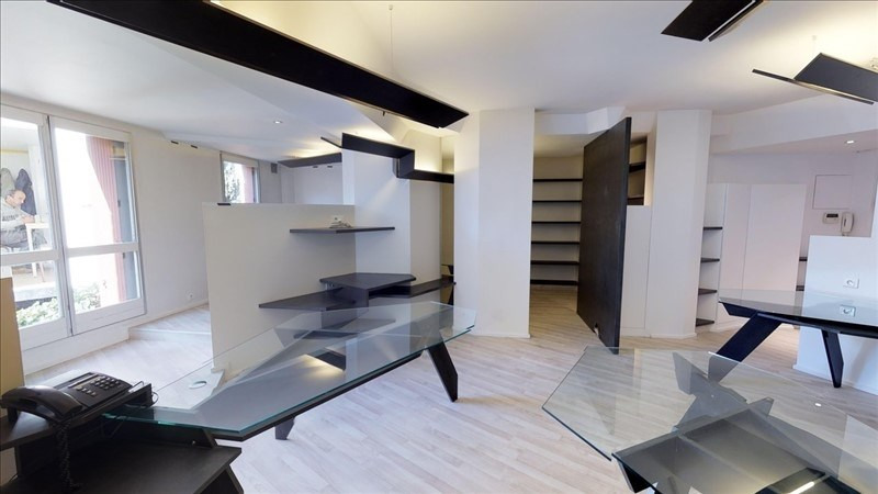 Sale office Vanves 300000€ - Picture 2