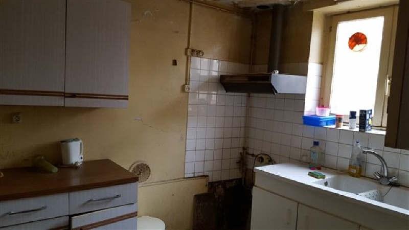 Sale house / villa Thoste 86500€ - Picture 2