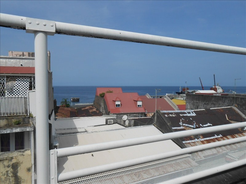 Location local commercial Basse terre 829€ HT/HC - Photo 5