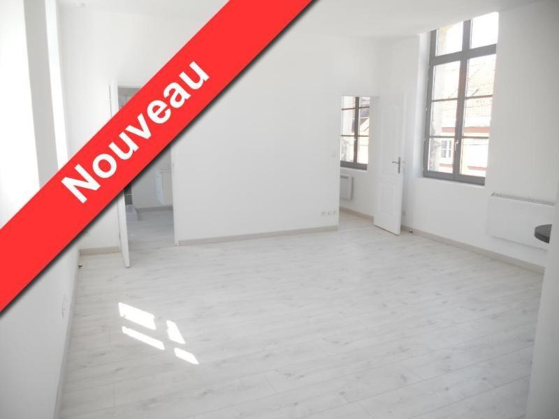Location appartement Saint-omer 490€ CC - Photo 1