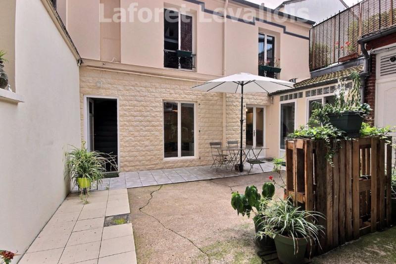 Vente maison / villa Levallois perret 579000€ - Photo 1